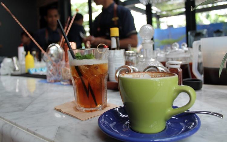 Sudestada Jakarta © 2019 brilio.net