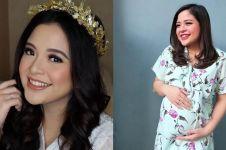 Hamil tujuh bulan, Tasya Kamila putuskan potong cincin kawin