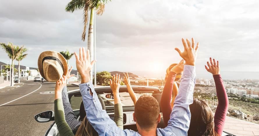 Road trip seru ramah kantong jelajahi Perth & 5 spot wisata lain