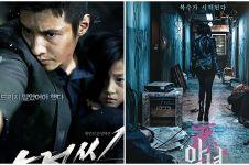 6 Film Korea action terbaik, alur ceritanya susah ditebak