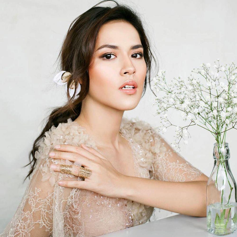 penyanyi indonesia berprestasi Instagram