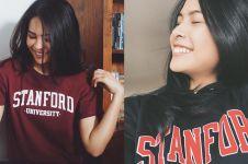 Sudah mantap kuliah di Stanford, ini alasan Maudy Ayunda