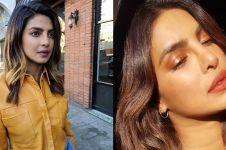 9 Potret Priyanka Chopra tampil tanpa makeup, bikin pangling