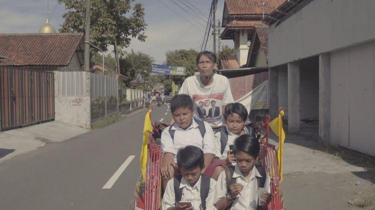 Anak Lanang, satu-satunya film pemenang asal Indonesia di Australia