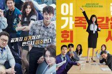 8 Drama Korea rating minim tapi punya cerita berkualitas