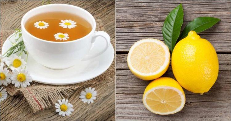 18 Obat tradisional ampuh obati flu, demam dan radang tenggorokan