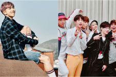 10 Kemeja member BTS ini harganya selangit, ada yang Rp 36 juta