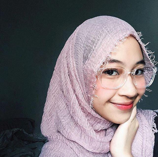adiba bisnis hijab instagram
