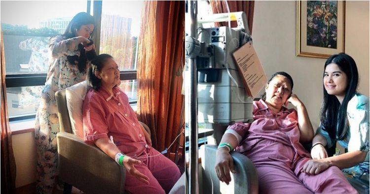 5 Kepedulian Annisa Pohan ke Ani Yudhoyono, bikin terenyuh