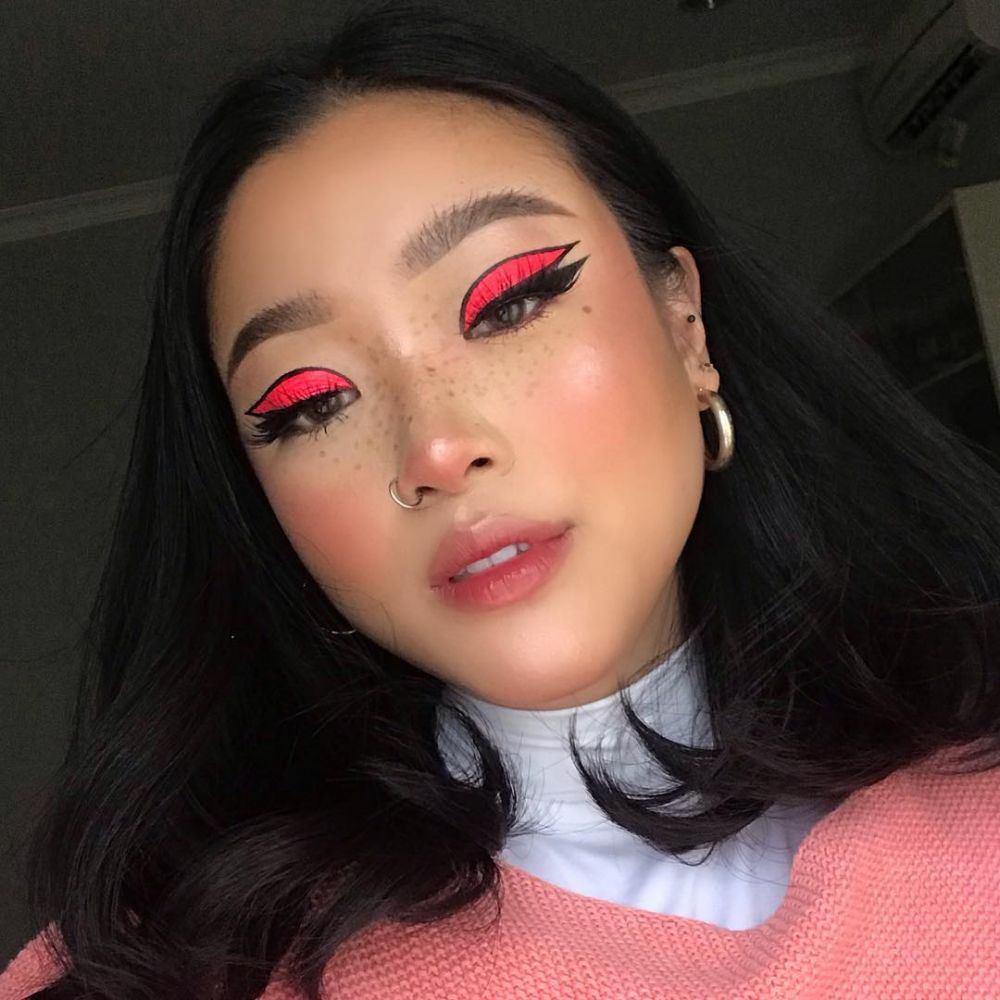 beauty vlogger istimewa