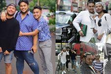 7 Potret kenangan Ivan Gunawan & eks asisten pribadinya yang meninggal