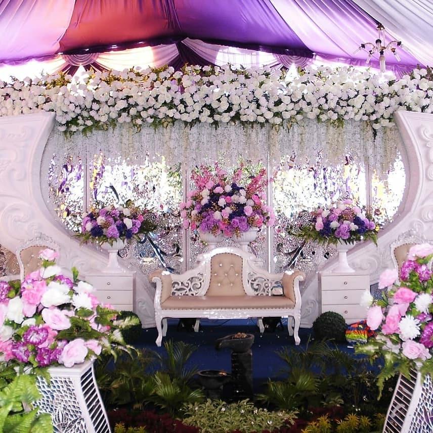 20 Dekorasi Pernikahan Terbaik Simpel Dan Elegan