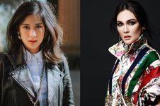 5 Seleb Indonesia masuk 99 Most Inspiring Women, ada Luna Maya
