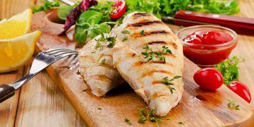 Suka dada ayam? Ini waktu terbaik memasaknya matang sempurna
