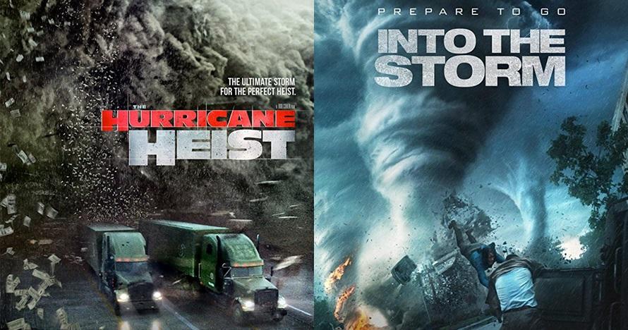 8 Film Hollywood tentang bencana alam, ada yang dari kisah nyata