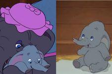 10 Fakta film Dumbo yang tak banyak orang tahu