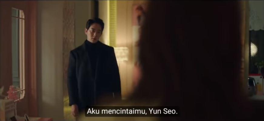adegan Touch Your Heart soompi