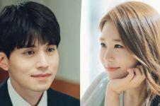 10 Adegan romantis drama Korea Touch Your Heart, bikin baper