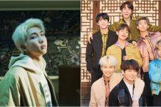 Arti lirik lagu BTS Map Of The Soul: Persona, punya makna dalam