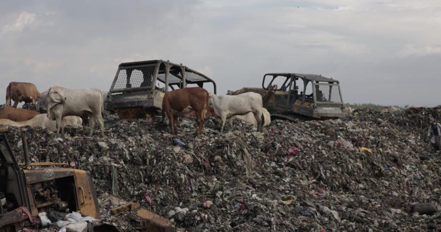 Jogja darurat sampah, protes warga berujung penutupan TPST Piyungan