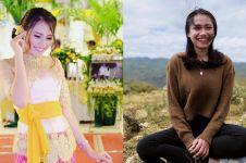 7 Gaya Tiffani, wanita yang ingin jadi istri kedua Sandiaga Uno