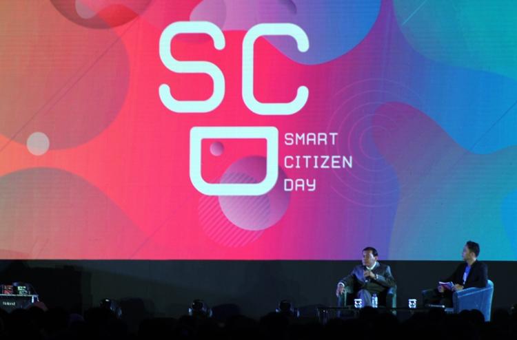 Smart City © 2019 brilio.net