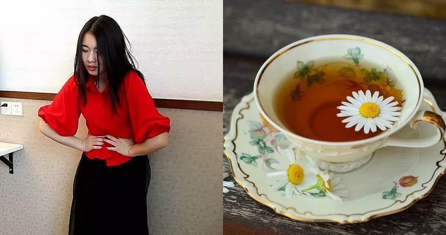 10 Makanan dan minuman mengatasi nyeri haid, alami dan manjur