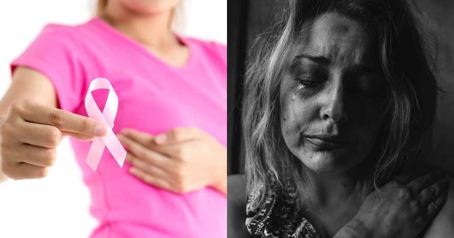8 Penyebab kanker payudara yang harus kamu waspadai