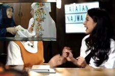 Bikin parodi Najwa Shihab-Maudy Ayunda, aksi cewek ini kocak