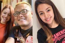 12 Gaya santai Baby Shima, artis Malaysia yang dekat dengan Sule