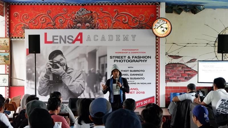 Lensa Academy © 2019 brilio.net