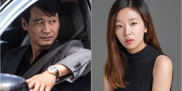 Ketahuan jalan bareng, Park Hyuk Kown & Cho Soo Hyang pacaran?