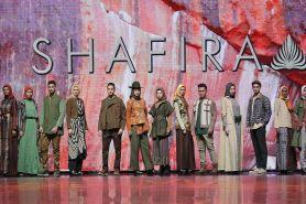 Terinspirasi dari masjid di 5 benua, ini koleksi terbaru brand Shafira