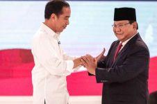 Tutup debat capres, Jokowi cerita soal rantai sepeda pada Prabowo