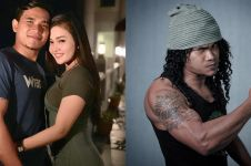 10 Momen mesra YouTuber Maell Lee dan tunangan, romantis kocak