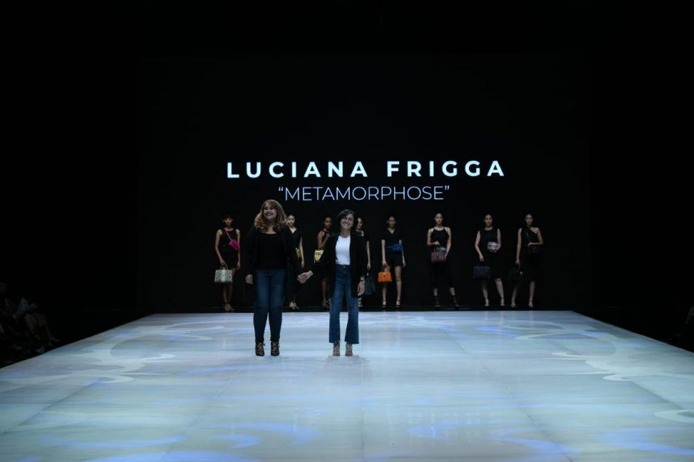 Luciana © 2019 brilio.net