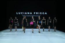Koleksi tas desainer ini lengkapi tampilan para model di IFW 2019