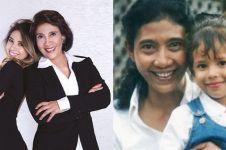 8 Momen kebersamaan Menteri Susi dengan putri & cucu, kompak