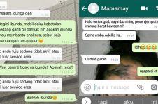 10 Chat lucu anak dengan ibunya ini kocak banget