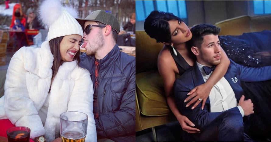 3 Bulan menikah, Priyanka Chopra & Nick Jonas dirumorkan bercerai?