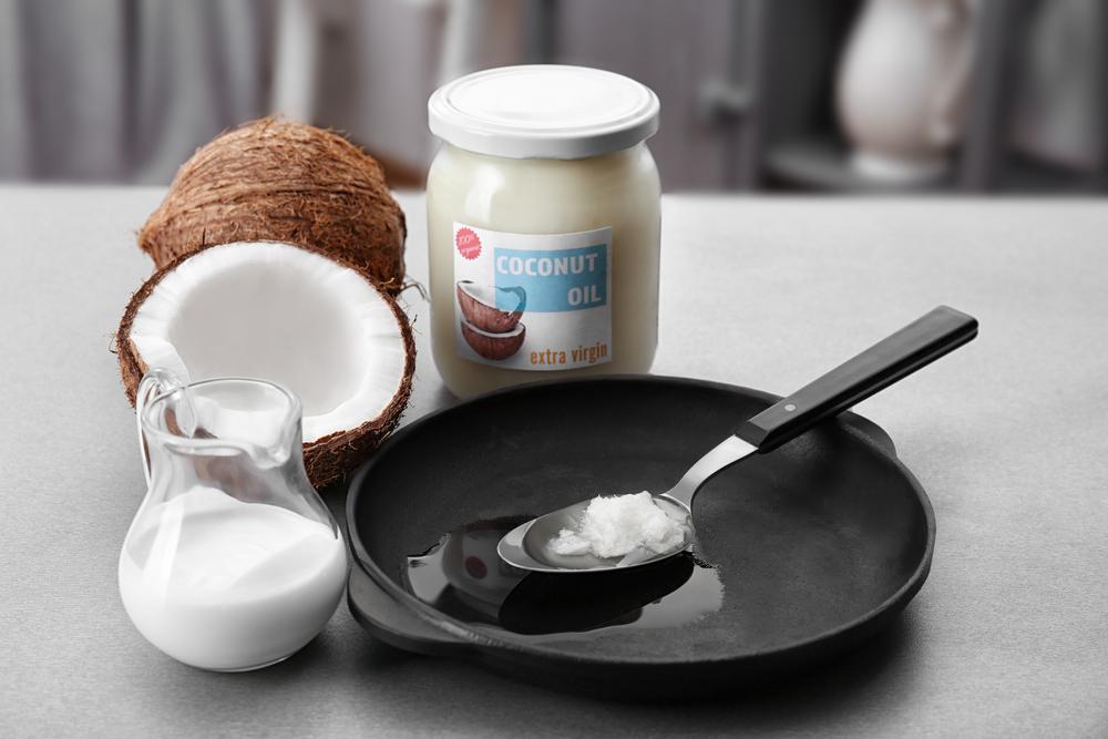 manfaat kelapa  berbagai sumber