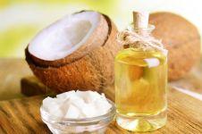 5 Healthy-alternative pakai kelapa, obat diet hingga pemutih gigi