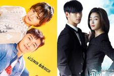 10 Drama Korea tentang romansa cinta pertama, bikin baper