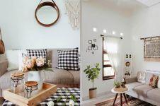 25 Desain ruang tamu minimalis terbaik, bikin rumah makin keren
