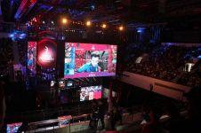 Perusahaan ini dukung ekosistem eSports Indonesia, demi milenial