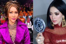 Selain Inul, 6 penyanyi Indonesia ini pernah jatuh di panggung