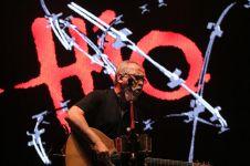 11 catatan konser Aku Cinta Iwan Fals yang penuh warna kebhinekaan