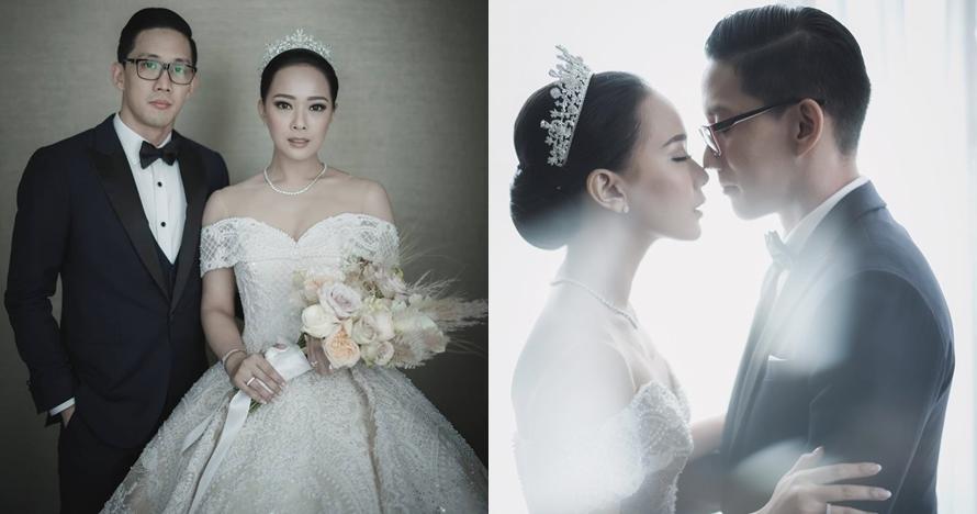 8 Momen romantis bulan madu Yuanita Christiani dan suami di Jepang