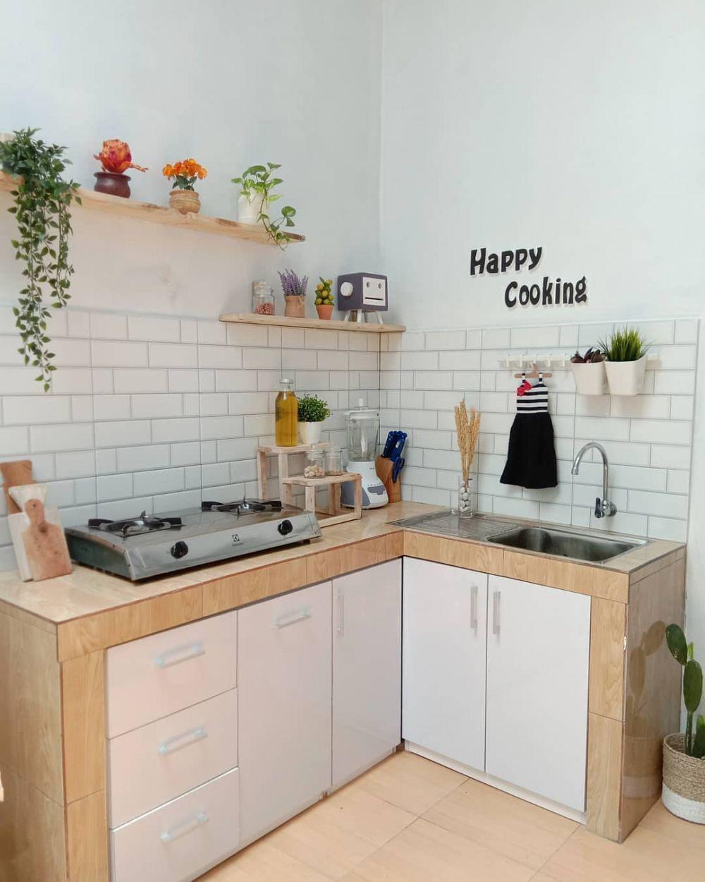 Ruang Dapur Sederhana | Desainrumahid.com