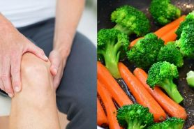 8 Makanan redakan nyeri rematik, ampuh tanpa efek samping